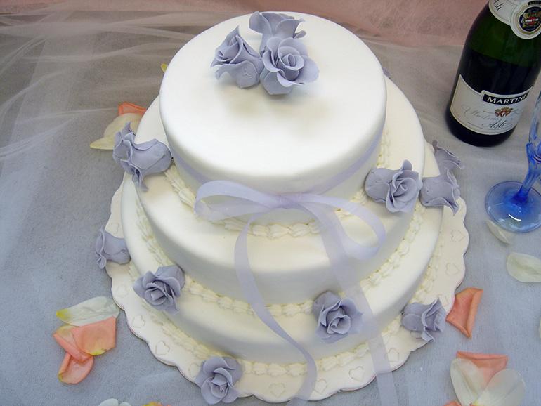 Γαμήλια-Τούρτα
