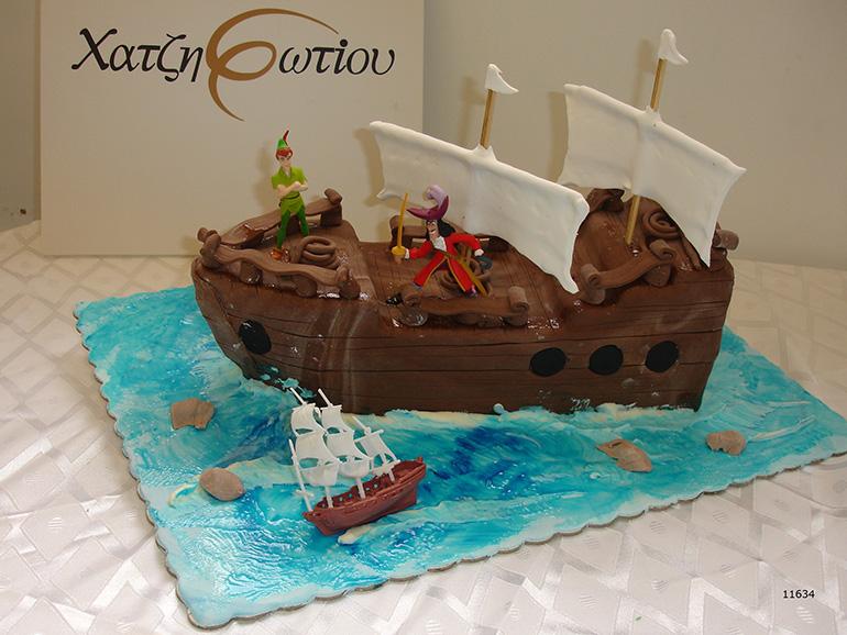 Καράβι Peter Pan